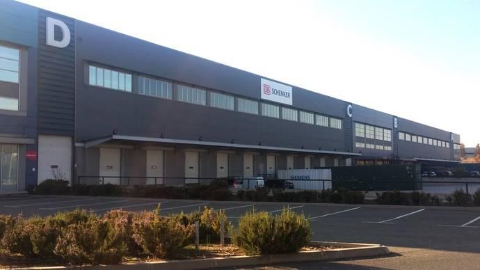 DB Schenker Spain crece en Madrid con una nueva plataforma logística