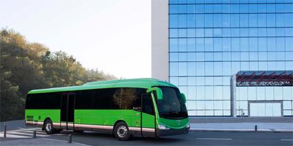 Ya hay finalistas para los premios 'Bus Sostenible del año' 2019