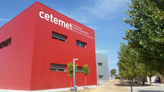 Cetemet, estrategia internacional con diversos eventos en el extranjero