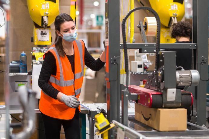 Amazon anuncia su primer Centro Europeo de Innovación
