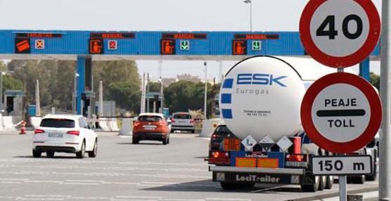 El Gobierno permite a Seitt seguir a cargo de las autopistas de peaje concursadas