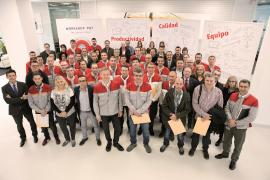 Seat ahorra 14 millones de euros por una campaña