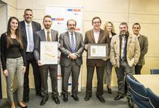 Seur Operaciones renueva su Sello de Excelencia Europea EFQM 500+