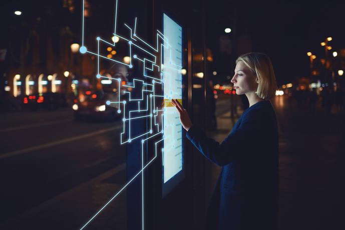 Digitalización de la Cadena Suministro, transformación muy necesaria