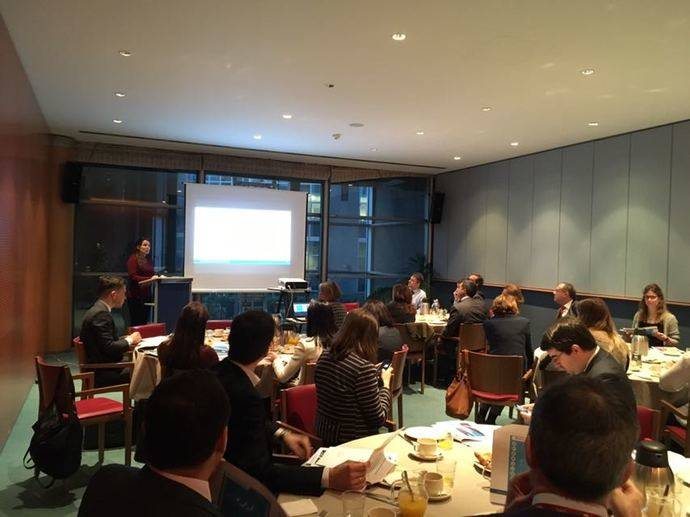 El Europarlamento debate la tecnología del Sector