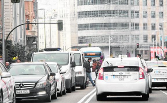 ATA traslada sus demandas sobre la Ordenanza de Movilidad