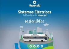 La firma sevillana Hispacold estará presente en Busworld 2017