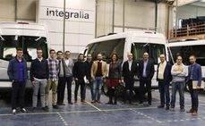 Empresas navarras conocen el proyecto Boletus