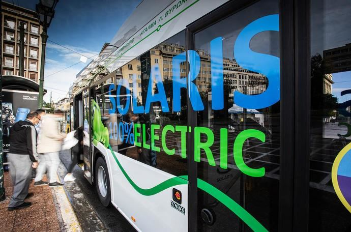 Ya está disponible el primer informe de sostenibilidad de Solaris