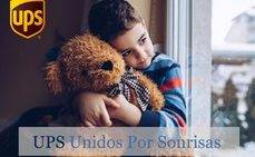 UPS anuncia su campaña de recogida de juguetes