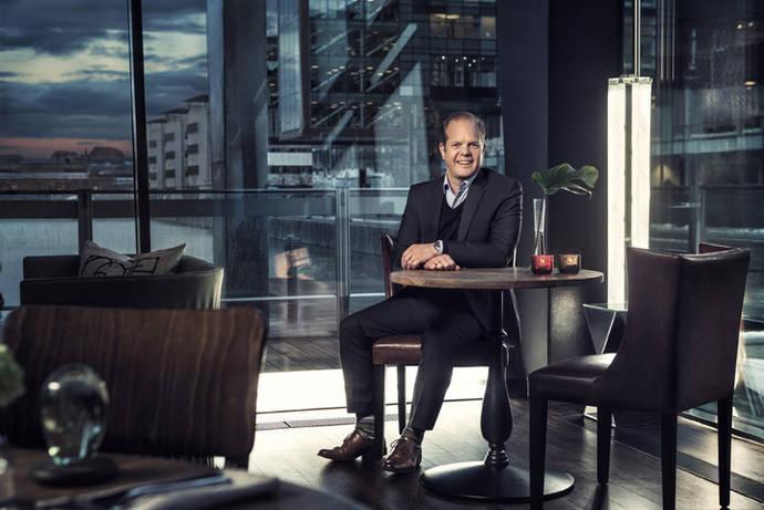 Volvo comenzará a vender camiones eléctricos en Europa el año que viene