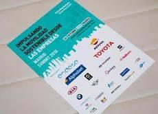 Withe Paper de 'Impulsando la Movilidad Sostenible desde las Empresas'.