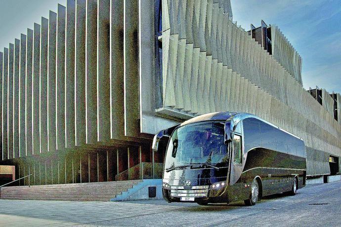 Sunsundegui ve un futuro esperanzador para el conjunto de la industria