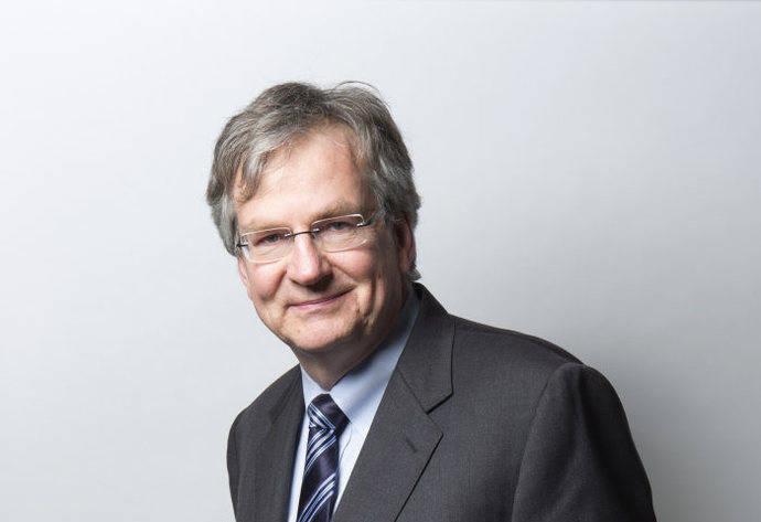 Martin Daum en el Consejo de Administración de Daimler
