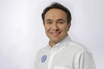 Sven Smeets dirigirá Volkwagen Motorsport