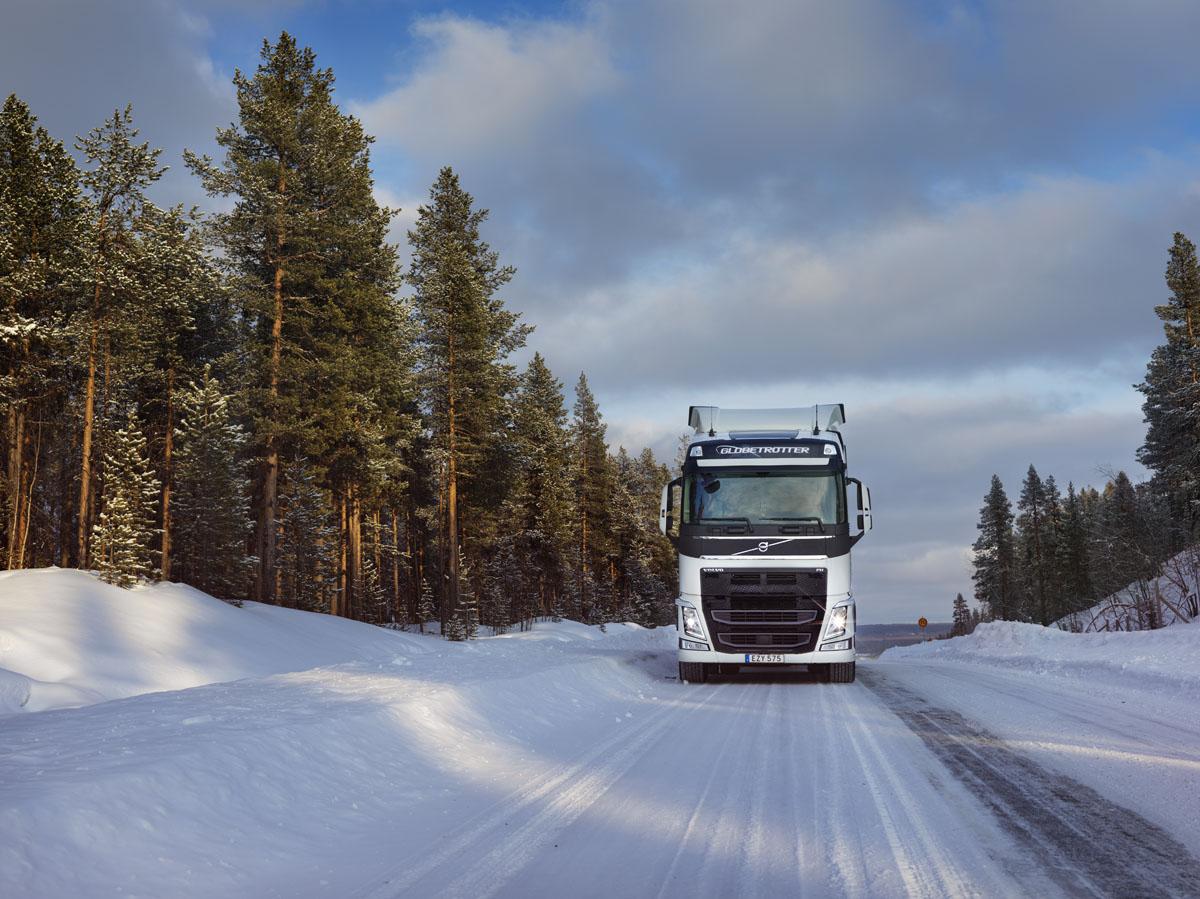 Volvo presenta su nuevo sistema de baterías