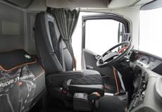 Volvo Trucks lanza el Volvo FH edición especial 25 años