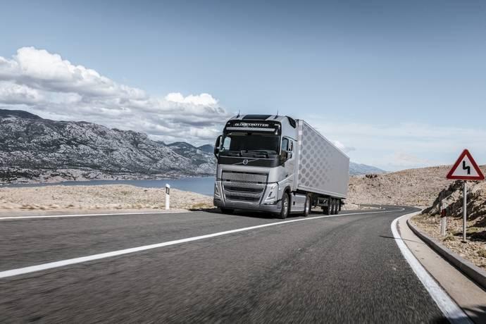 I-Shift: tecnología de transmisión de Volvo Trucks