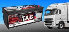 TAB Batteries presenta una innovadora batería de camión en Caja C