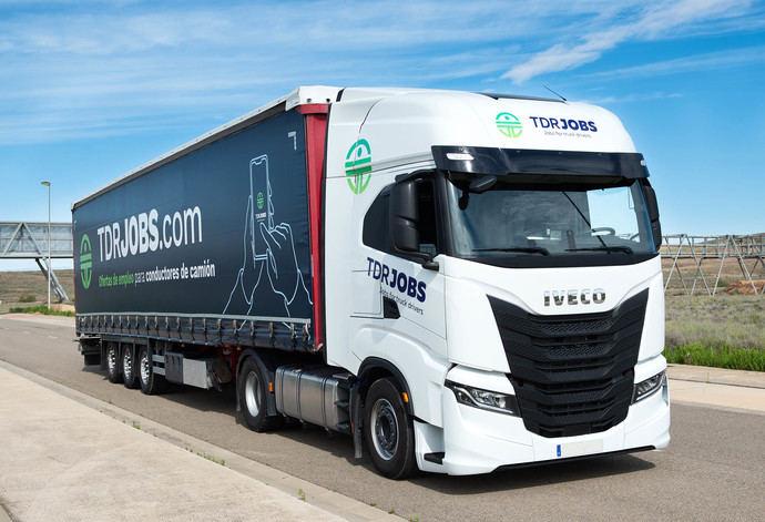El inicio de la temporada de transporte frigorífico en España provocará un nuevo aumento de la demanda de conductores