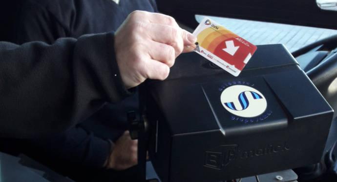 La nueva TESC será el medio para que los viajeros accedan al transporte público sea cuál sea el emisor de su tarjeta.