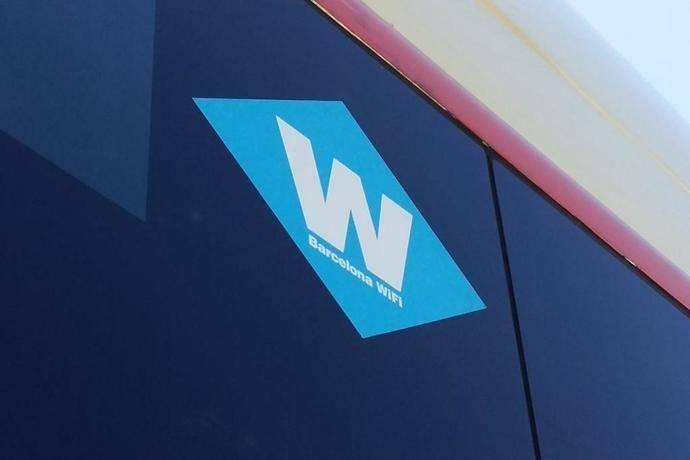 Barcelona ofrecerá WiFi en el total de sus autobuses