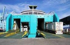 Froet sopesa abrir una línea marítima entre Cartagena y el sur de Francia para camiones