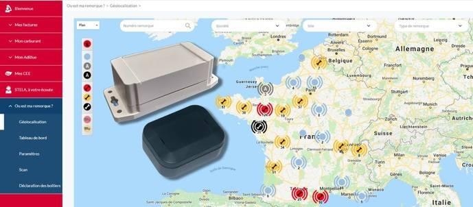 Total y Sigfox crean una solución de monitorización
