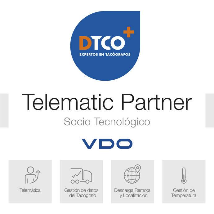 Repartidos por toda España, los talleres DTCO+ están preparados para satisfacer las necesidades del Sector.