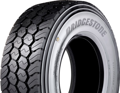 Bandag presenta tres nuevos neumáticos recauchutados