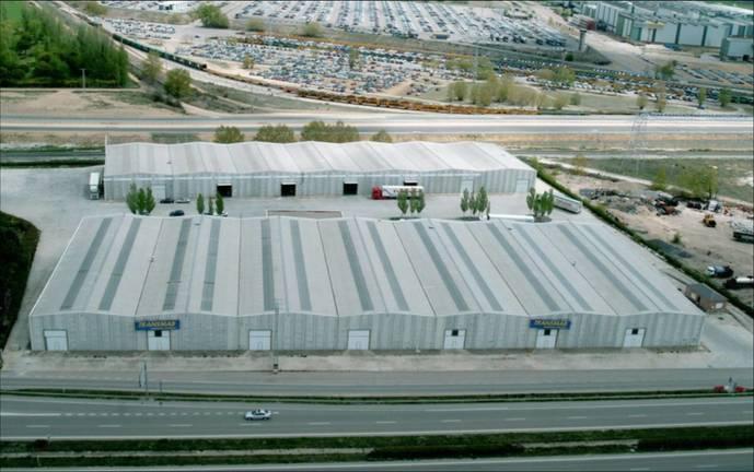 Milestone Logistics se alía con Transmab para ampliar servicios de transporte y almacenaje en el norte