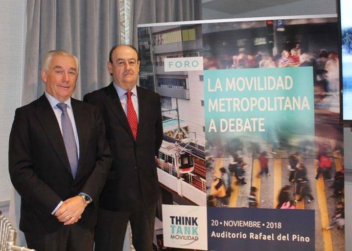 'Think Tank Movilidad' analizará el nuevo escenario del Transporte