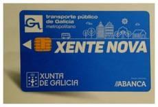 La tarjeta 'Xente Nova' se solicitará con cita previa