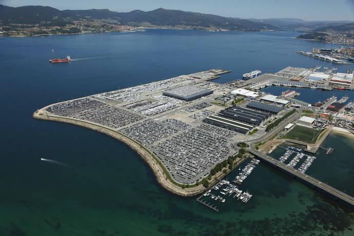 España presenta sus puertos para la conexión entre continentes