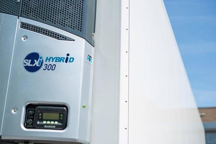 Thermo King presenta sus nuevos equipos frigoríficos