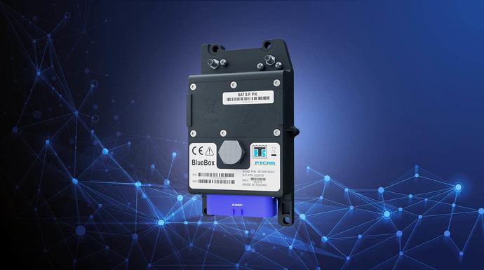 Frigoblock, con tecnología telemática y de conectividad