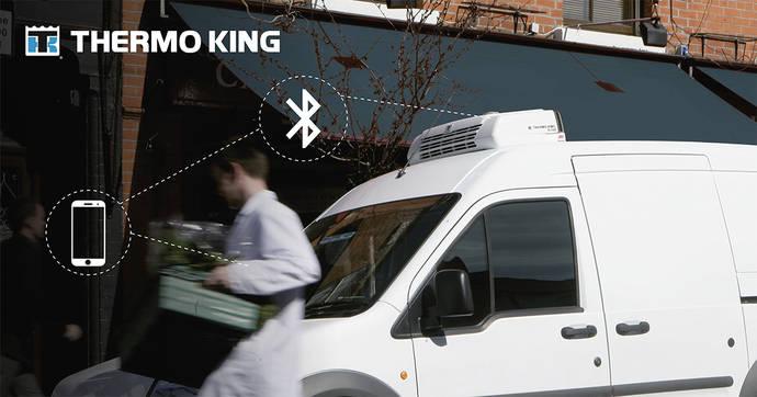 Thermo King presenta una gama especialmente diseñada para los vehículos 100% eléctricos