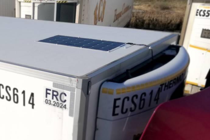 Thermo King: menos combustible, menos CO2 y más productividad