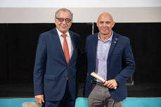 Titsa recibe una Mención en los Premios Excelencia Empresarial