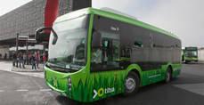 Servicio de transporte urbano Titsa