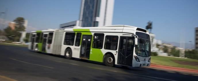 Nace el consorcio Nextbus, para ir a la licitación del Transantiago