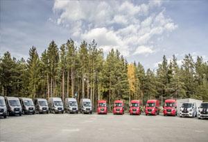 Presentación de la nueva Ford Transit
