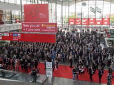 Munich celebrará su próxima feria de Logística de Transporte en el año 2017