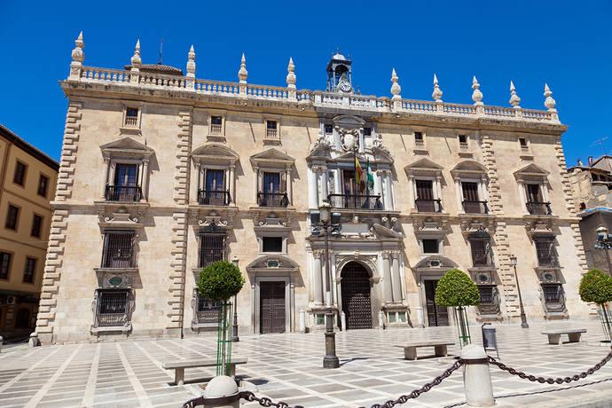 El TSJ andaluz declara nulo el convenio colectivo provincial Granada