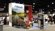 Masats participa en la UMA Expo de Atlanta