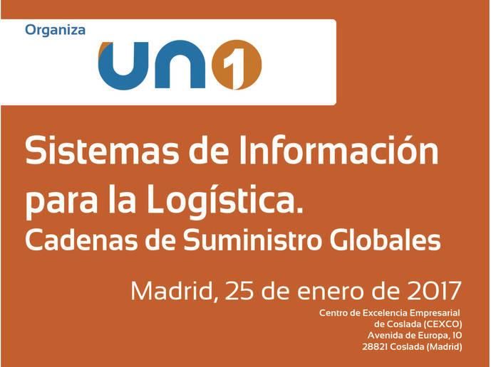 """UNO organiza la jornada """"Sistemas de información para la logística"""""""