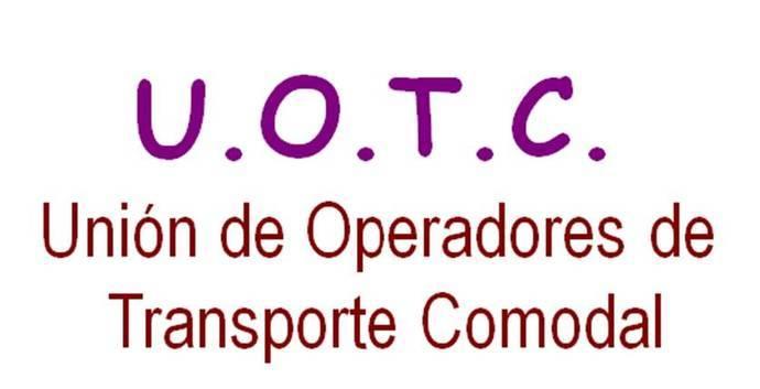 UOTC se denominará Unión de Operadores de Transporte Comodal