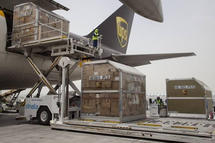 El servicio UPS Express Critical llega a Europa para envíos urgentes