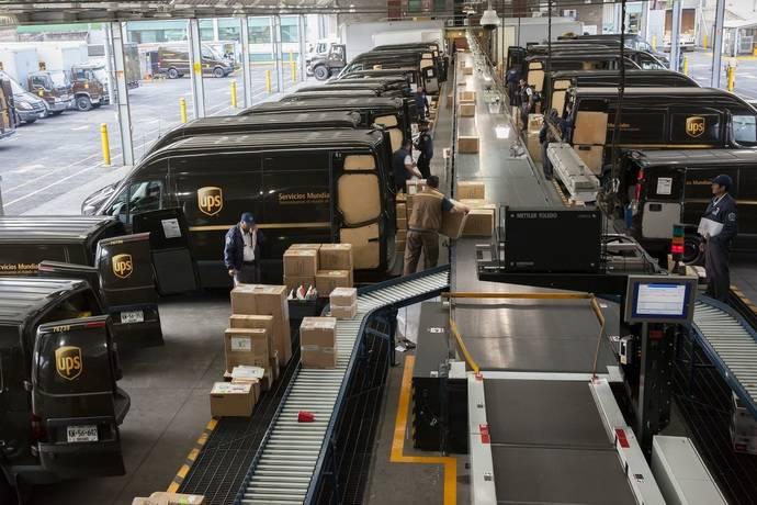 UPS da mayor control a los vendedores en sus devoluciones