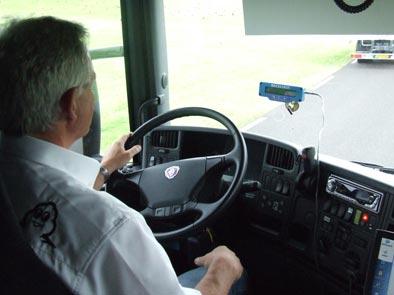 El 67% de las empresas transportistas son de autonómos
